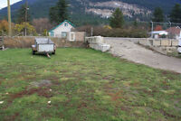 5777 Highway 97, Falkland: COMMERCIAL LOT