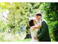 Documentary wedding photographer! Photo booth hire also available.