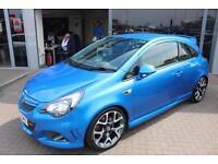 Vauxhall Corsa VXR. FINANCE SPECIALISTS