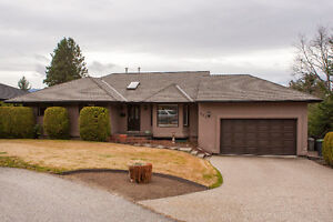 FOR SALE: 893 Stevenson Road, West Kelowna, V1Z 1N3