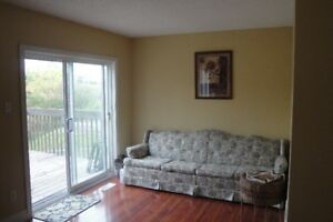 Waterloo 4BR + 3Bath Townhouse available from Nov 1