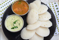 Authentic Home made South Indian food