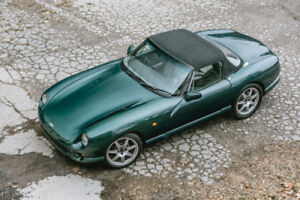 Imported '95 TVR Chimaera 4.0HC -Exotic- 1 of a Kind Sportscar!