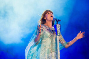 Florence and the Machine- GA Floors- Tuesday, Oct. 16- ACC