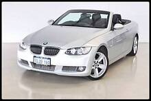 2008 BMW 335i Convertible Jandakot Cockburn Area Preview