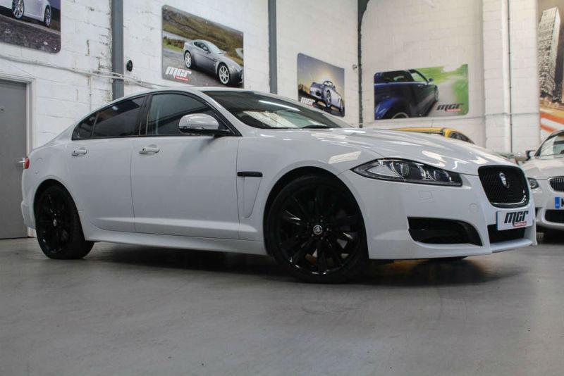 Jaguar XF 3.0 TD V6 \u0027S\u0027 Premium Luxury, 12 Reg, 45k,