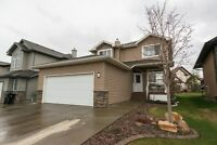 Warm Family Home in Spruce Grove