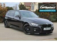 2014 BMW 3 Series 3.0 330D M SPORT TOURING 5d 255 BHP Estate Diesel Automatic