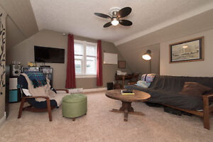 Amazing starter or investment condo - steps from Corydon