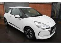 Citroen DS3 PureTech Chic