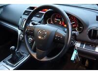 2012 Mazda Mazda6 2.2 D Business Line 5dr