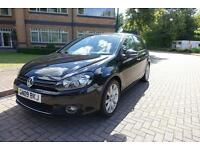 SOLD NOW 2009 Volkswagen Golf 2.0 GT TDI ( 140ps ) Left hand drive