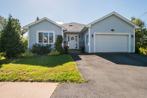 Bungalow in sought after area in Cole Harbour