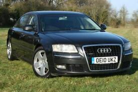 Audi A8L 3.0 TDI SE LWB Auto