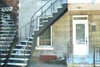 SOUDEUR - CONSTRUCTION,RÉPARATION, MODIFICATION, ESCALIER, RAMPE