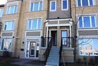 New 2-bedroom 1-garage DanielsHome Townhouse Erin Mills