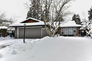 Panorama Ridge House for sale:  3 bedroom 1,305 sq.ft