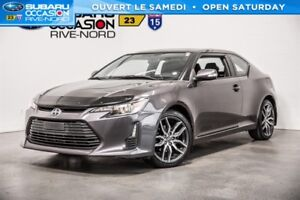 Scion tC MAGS+TOIT.OUVRANT+BLUETOOTH 2015