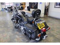 Harley-Davidson SOFTAIL FLSTC 103 HERITAGE
