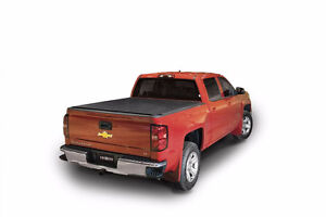 Truxedo Titanium Roll up Tonneau Cover