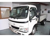 Toyota Dyna 3.0D-4D ( Euro IV ) ( Alloy ) 350 MWB