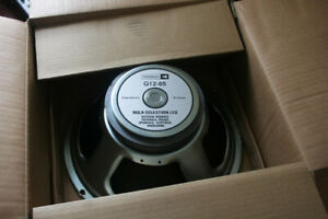 Celestion Heritage G12-65 Made in England