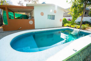 New!!! Guest room for rent in HUATULCO