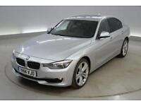 BMW 3 Series 330d xDrive Luxury 4dr Step Auto