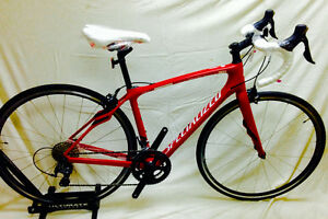 2015 Specialized Ruby Comp Lululemon Edition, Womans