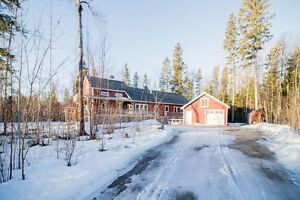Beautiful Cabin for sale in Manitoba
