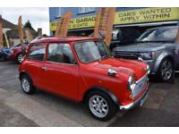 AUSTIN MINI 1.0 MAYFAIR 2d 39 BHP