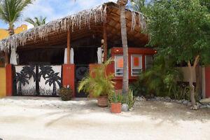 PALAPA DREAM HOME in EAST CAPE BAJA