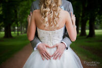 Full Day Wedding Photography $1200 Special!