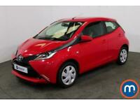2018 Toyota AYGO 1.0 VVT-i X-Play 5dr Hatchback Petrol Manual