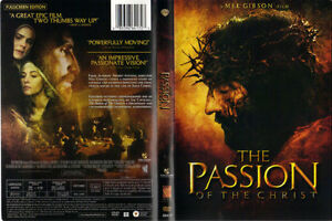 The Passion Of The Christ (2004) - Jim Caviezel, Monica Bellucci