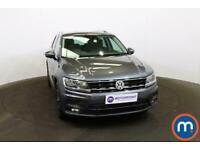 2018 Volkswagen Tiguan 2.0 TDi 150 SE Nav 5dr Estate Diesel Manual