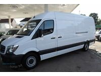 MAN AND VAN AT £12.50 PER HOUR 9AM-11PM 7 DAYS RAPID RESPONCE