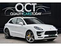 2018 Porsche Macan GTS ( 360bhp ) AWD *£70,400 List Price + Ceramic Brakes etc*