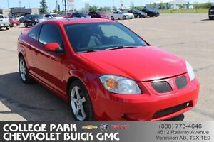 2006 Pontiac Pursuit GT   Automatic, Sunroof, 2 door Coupe with