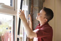 FREE ESTIMATES ON WINDOWS AND DOORS REPLACEMENT IN GTA