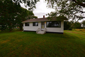 2567 ROUTE 1A, NORTH BEDEQUE – Bargain priced PEI Bungalow