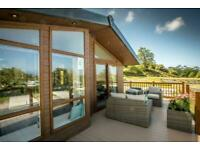 Willerby Hampshire St. Mary's Luxury Lodge Park 12 month season