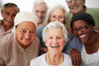 Clinical Senior Care