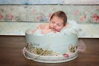 {Precious Newborn Collections & Marvelous Maternity Photos}