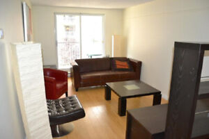 Fully renovated furnished Apartment next to Guy Concordia