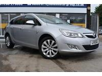 BAD CREDIT CAR FINANCE AVAILABLE 2011 11 VAUXHALL ASTRA 2.0CDTi SE