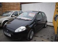 Fiat Grande Punto 1.3 Multijet 16v 75 Active, cheap to tax and insure