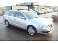 Volkswagen Passat 2.0TDI CR DPF 2009MY Highline