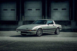 1981 Mazda RX7 Possibly the best one in Ontario?