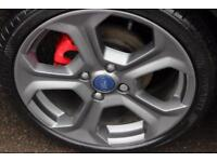 Ford Fiesta ST-2-1OWNER-HEATED SEATS